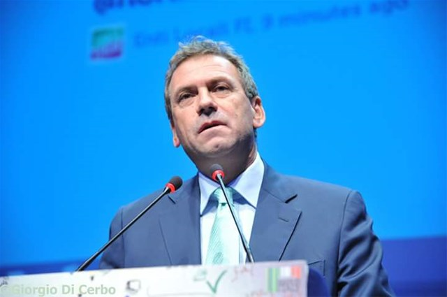 "Regione, Abbruzzese (FI):""Su legge elettorale silenzio assordante di Zingaretti"""