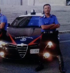 Latina. Carbiniere cade in casa del fratello e muore