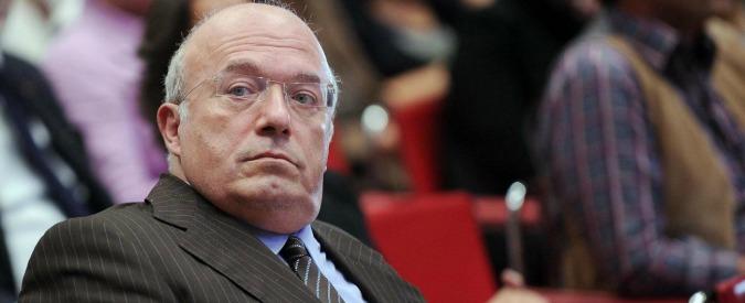 """Sep, Del Bono (MNS):""""Il PD non rivendichi nulla, Storace ha scoperchiato il vaso"""""""