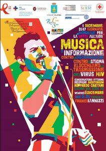 Latina. Il 1° dicembre Giornata Mondiale per la lotta all'HIV