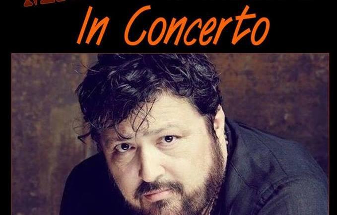 Marco Conidi in concerto per la rassegna Latina Musica