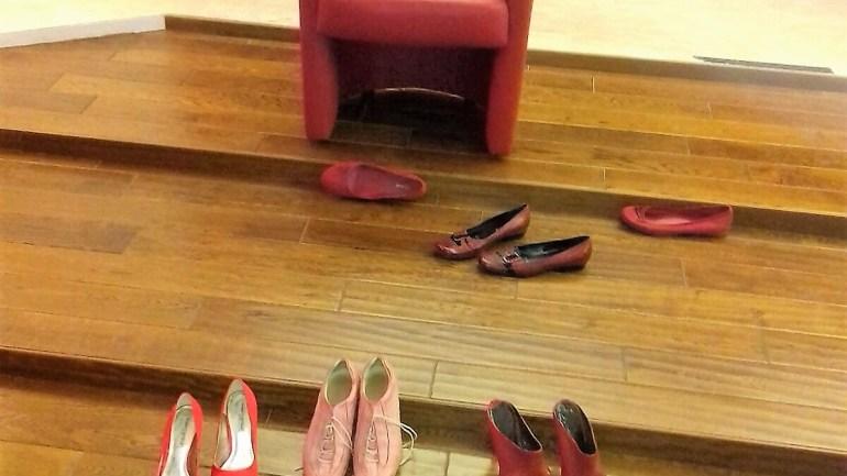 Giornata internazionale contro la violenza sulle donne nella Sala 'Luigi Pistilli' di Cori