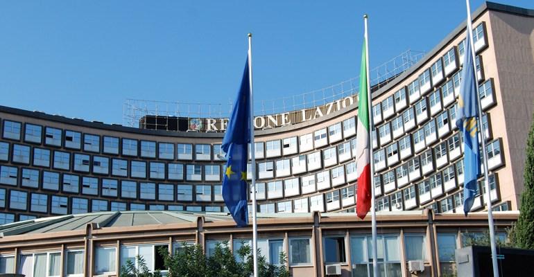 Regione Lazio, raccolta differenziata: +5% in un anno