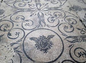 """Cisterna di Latina. """"Il mosaico romano restaurato presto nella mostra su Tre Tabernae"""""""