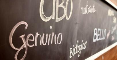 Regione Lazio – agricoltura, percorso d'ascolto con i protagonisti
