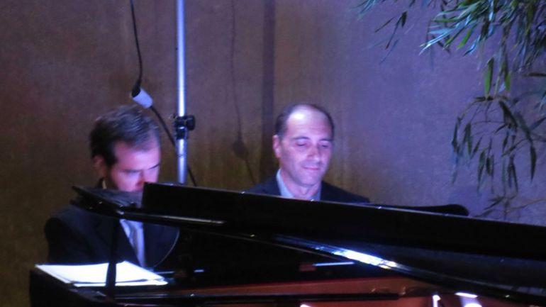 Concerto di Natale a Cori: recital pianistico