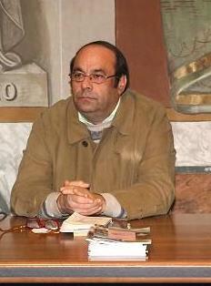 Sperlonga, incontri con l'autore: Leone D'Ambrosio