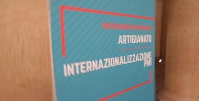 Regione Lazio. Sviluppo: i nuovi bandi per l'artigianato e l'internazionalizzazione