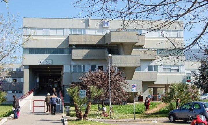Terracina, Ospedale Fiorini: vano assalto alla cassaforte del CUP