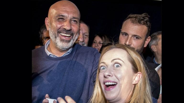 Berlusconi chiede un passo indietro a Pirozzi. Campo libero per Gasparri?