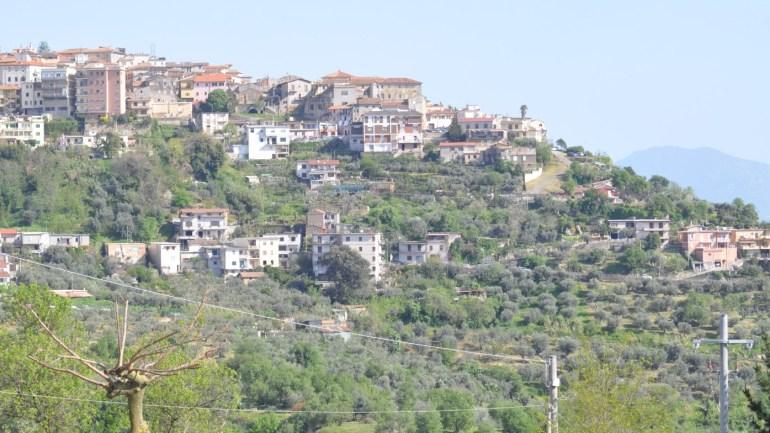 Sezze: picchia la moglie e fugge con la figlia, arrestato dai carabinieri