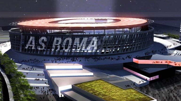 Stadio Roma: inviata determinazione conferenza servizi ad amministrazioni