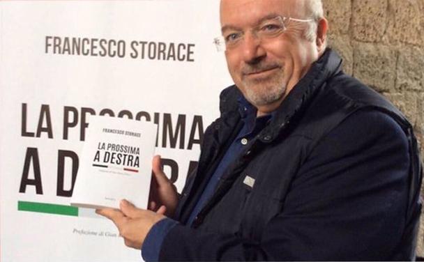 Rifiuti. Storace: partita propagandistica tra Zingaretti e Raggi