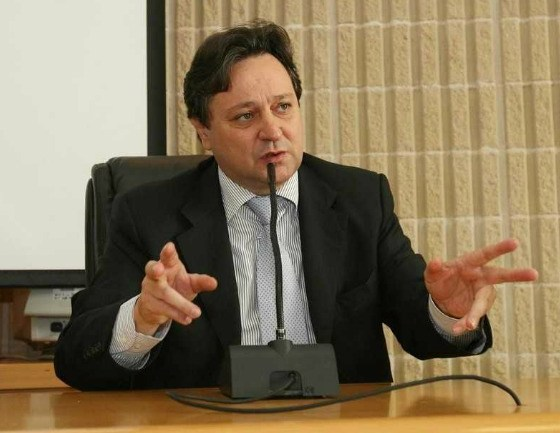 Frosinone. Fazzone nomina Piacentini commissario coordinatore della provincia