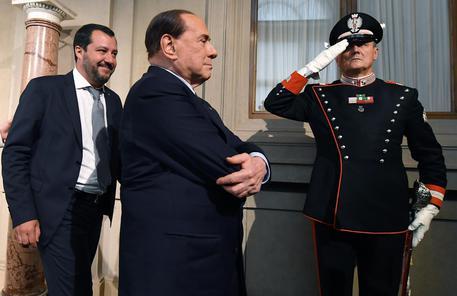 Politica: il Berlusconi riabilitato