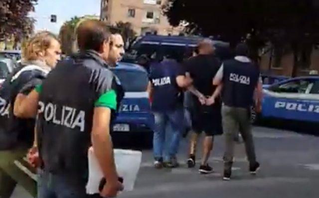"""Latina. Da oggi gli interrogatori degli arrestati nell'operazione """"Alba"""""""