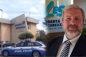 Un Commissariato ad Aprilia nella sede della Stradale, la proposta di UGL-LES