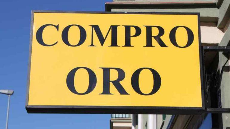 """Laura Corrotti (Lega). Montaldo, dietro ai """"Compro oro""""pratiche illegali legate all'apertura dei negozi"""