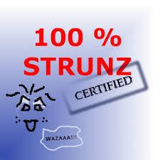 """""""Strunz 2"""".  Gli imbecilli integrali:dagli Etruschi a Cartesio"""