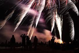 """Domenica 26 agosto la """"Notte di fuoco"""" illuminerà il lungomare di Latina"""