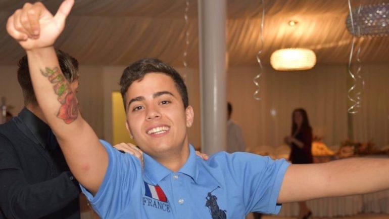 Aprilia. In un incidente stradale muore il giovane Alessandro Santini