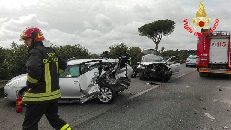 Latina/Aprilia. Incidenti mortali a ripetizione