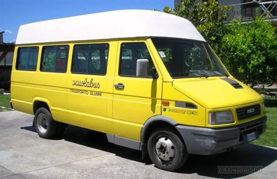 Sperlonga. Nuovo regolamento per gli scuolabus
