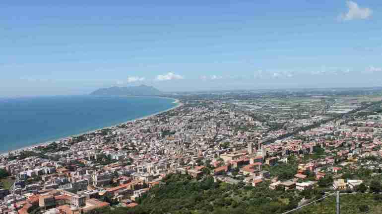 Accade a Terracina – alloggi in affitto ad uso turistico al 31.08.2018
