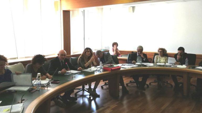 Roma – Latina: approvato un ordine del giorno di FI