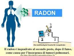 Il gas radon è la seconda causa di tumore ai polmoni dopo il fumo, i geologi: da otto mesi l'Italia è in condizione di infrazione rispetto alla Direttiva europea
