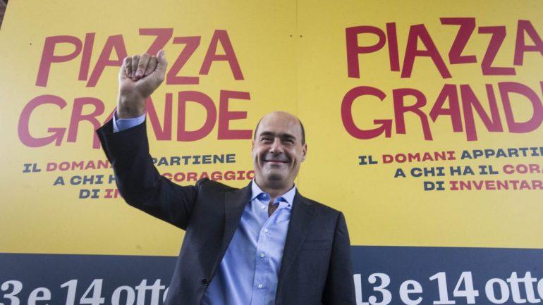 """Lega Lazio:""""Coletta va con Zingaretti? Molli Latina"""""""