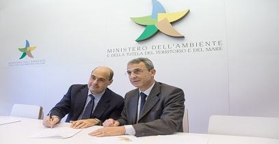Regione Lazio. Ambiente: firmato un protocollo con il Ministero