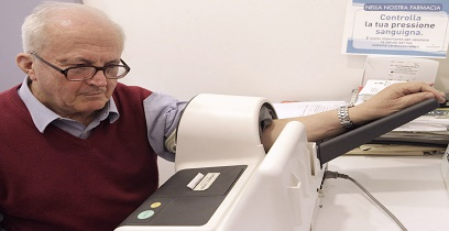 Diabete:con Diaday screening gratuiti in farmacia