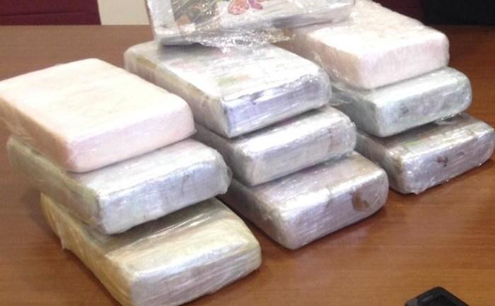 Formia. Mezzo chilo di cocaina, due arresti