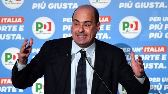 """Lega Lazio:""""Ex renziano promosso da Zingaretti"""""""