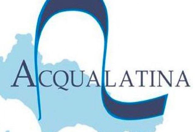 Latina – provincia. Oggi senza acqua Latina, Pontinia, Sezze ed altri comuni
