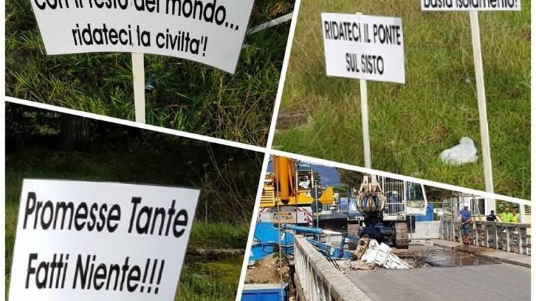"""Terracina – ponte sul Sisto. Il capogruppo del Carroccio Tripodi: """"Bene sblocco iter per il ponte Sisto"""""""
