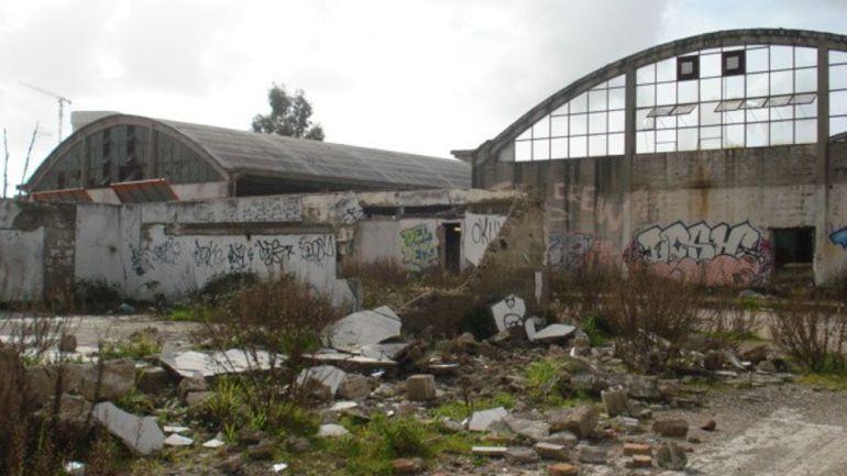 Latina. La Cgil, Cisl e Uil propongono la ricoversione dei siti industriali dismessi