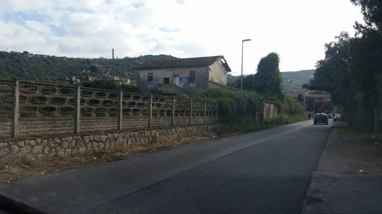 Terracina. Il presidente Bucci boccia lo stato dell'arte delle periferie