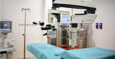 Per la sanità laziale, nuovi servizi all'ospedale di Viterbo
