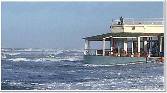 Regione. Ambiente:approvato il programma triennale per la difesa dei litorali