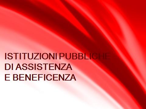 Regione Lazio. Con la riforma IPAB più efficienza nella gestione
