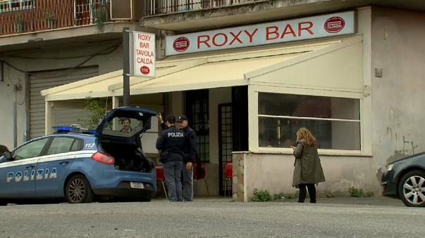 """Roma. Raid in bar. Corrotti (Lega): """"Giustizia fatta, non c'è spazio per illegalità"""""""