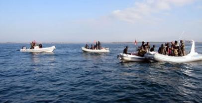 Regione. Pesca:1 milione e 400 mila euro per due nuovi bandi