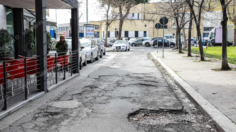 Latina. Le Acli provinciali e la manutenzioni delle strade nel capoluogo