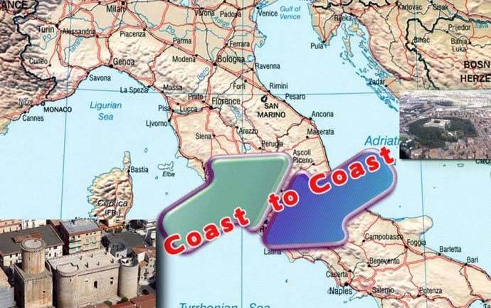 """Regione Lazio. Simeone (FI):""""Presenterò mozione per la trasversale Tirreno -Adriatica"""""""