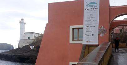 Città della Cultura 2019:San Felice Circeo, Ponza e Ventotene