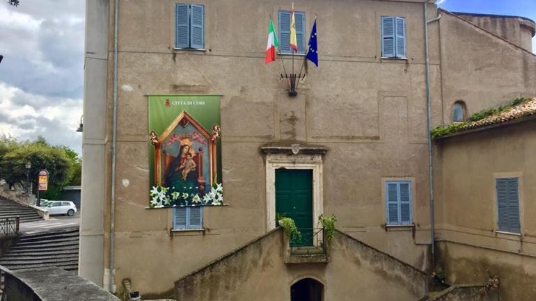 Lavori Pubblici a Cori e Giulianello: richieste di finanziamento per 700.000,00 euro alla Regione Lazio