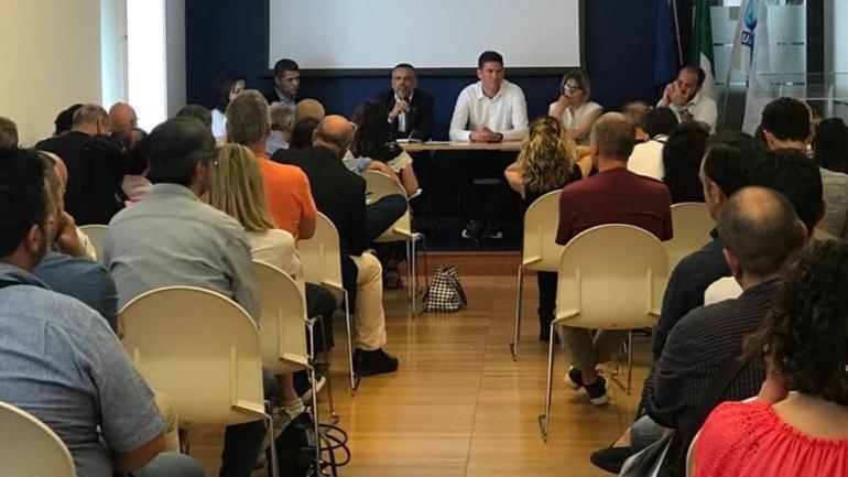 L'UGL invitata all'audizione congiunta tra la VII e la IX CCP al Consiglio regionale del Lazio