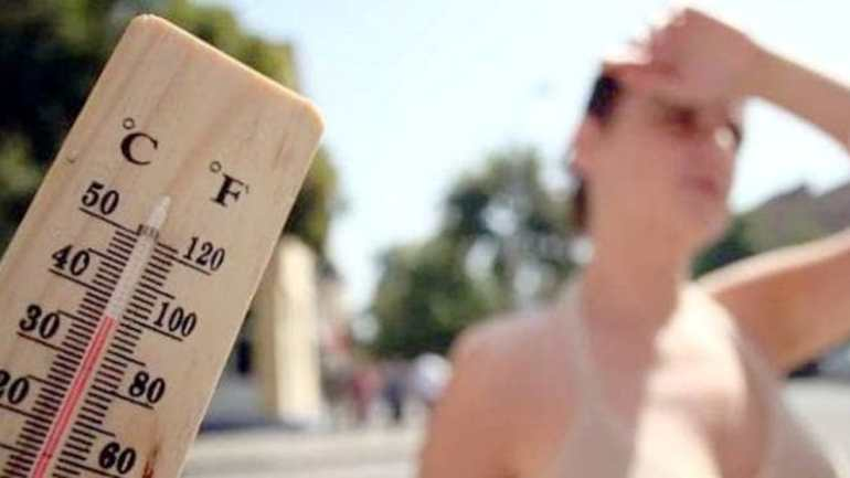 Regione Lazio. Ondate di calore:al via il piano di prevenzione